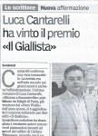 Gazzetta di Parma - Premio il giallista