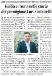 L'informazione di Parma - 16-09-2010